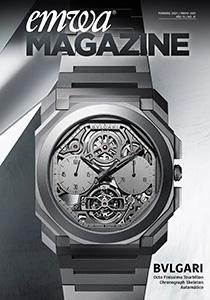 EMWA Magazine